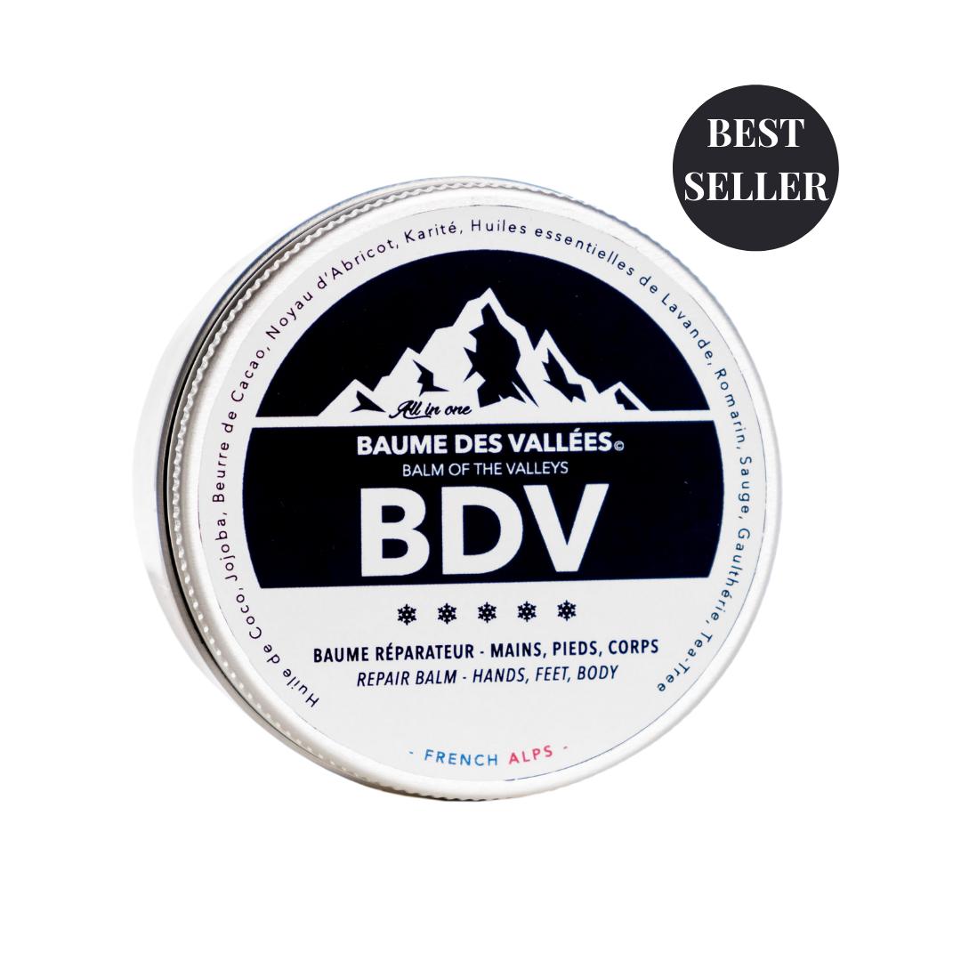 BDV SPORT - Hydratation de la Peau  Décontraction des Muscles