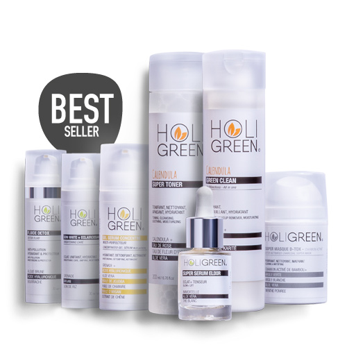 Green Routine Well-Aging