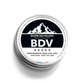 BDV. Baume Des Vallées