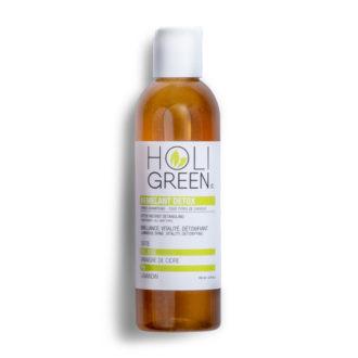 Démêlant Détox 100% Green Sans Rinçage
