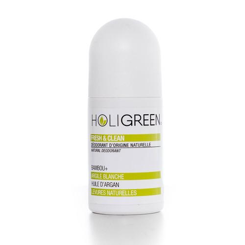 Déodorant Fresh & Green
