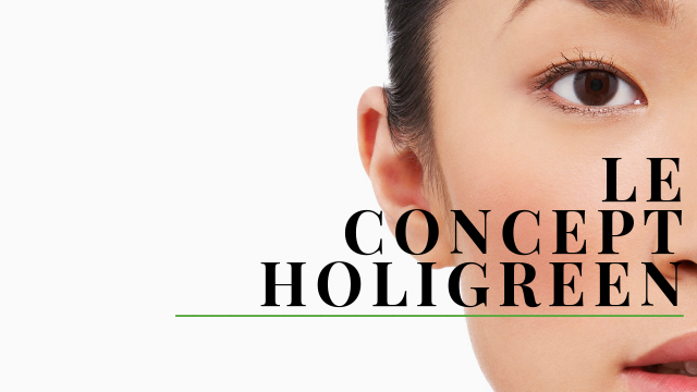 Le Concept Holigreen