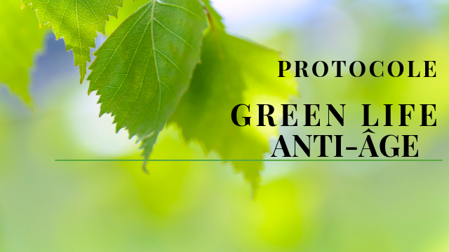 Protocole Green Life
